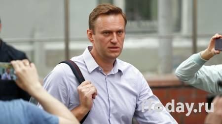 Пресс-секретарь Навального сообщила об аресте его квартиры - 24.09.2020