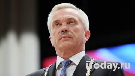 Александра Карелина выдвинули в сенаторы от Новосибирской области - 25.09.2020