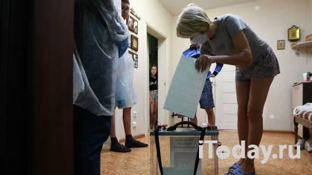 Независимый общественный мониторинг: выборы показали высокую конкуренцию - 25.09.2020