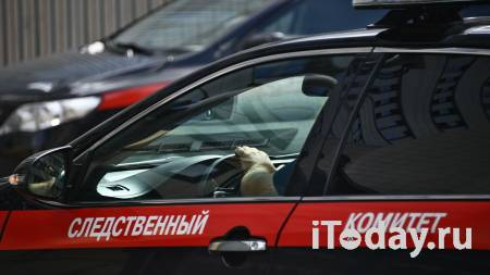 В Подмосковье ревнивец задушил любовницу и выбросил тело в окно - 25.09.2020