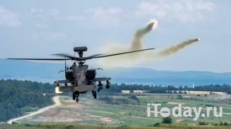 Два сербских пилота погибли в катастрофе МиГ-21 - Радио Sputnik, 25.09.2020