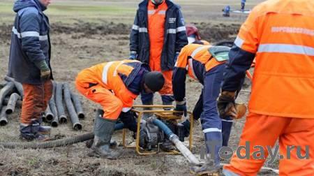 В Норильске понизили режим ЧС, введенный после аварии на ТЭЦ-3 - 25.09.2020
