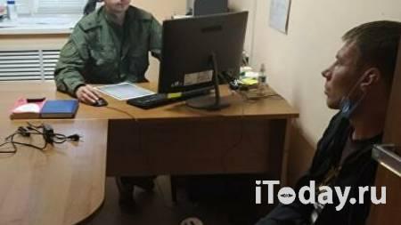 Источник сообщил о задержании главы комитета мэрии Новосибирска - 25.09.2020