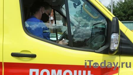 В Ростове-на-Дону рецидивист ударил девочку ножом в шею - 25.09.2020
