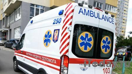 Полиция Украины проверяет информацию о падении самолета под Харьковом - 25.09.2020