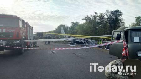 Выживший при крушении Ан-26 под Харьковом рассказал подробности - Радио Sputnik, 26.09.2020