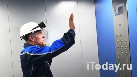 Стало известно о состоянии студентки, застрявшей в лифте в университете - 26.09.2020
