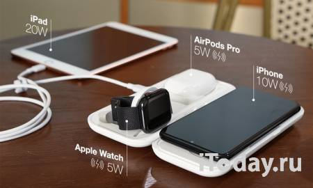 MOMAX представила Airbox — беспроводной повербанк для устройств Apple