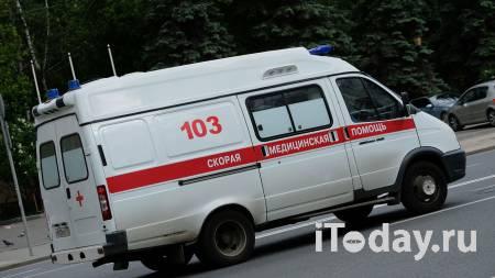 В Саранске два человека погибли в ДТП, пытаясь уйти от погони полиции - 26.09.2020