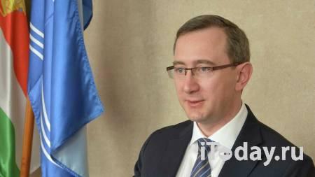 Шапша начал формировать состав нового правительства Калужской области - 26.09.2020