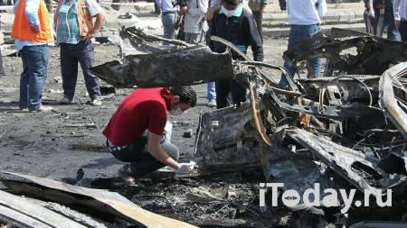 СМИ: при взрыве автомобиля на севере Сирии погибли семь человек - Радио Sputnik, 26.09.2020