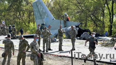 Обнародованы детали разговора пилота Ан-26 перед крушением - Радио Sputnik, 26.09.2020