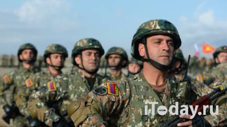 Объявили призыв. В Армении мобилизуют население из-за ситуации в Карабахе - Радио Sputnik, 27.09.2020