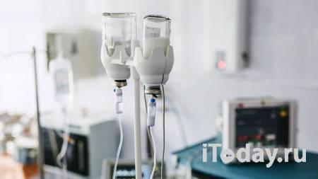 В уфимской больнице пожилая пациентка три часа лежала на полу - 28.09.2020