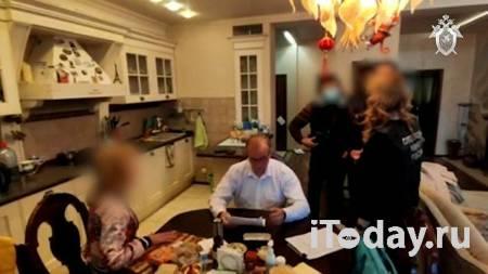 Задержанному в Иркутске депутату Левченко предъявили обвинение - 28.09.2020