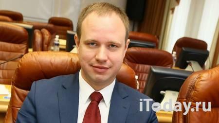 СК обнародовал видео задержания депутата Заксобрания Приангарья - Радио Sputnik, 28.09.2020