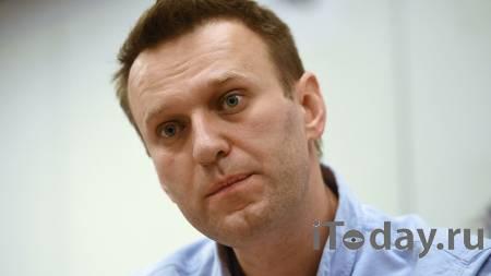 Французский сенатор предположил, кто причастен к инциденту с Навальным - 28.09.2020