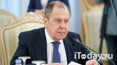 Лавров рассказал о грядущем визите Путина в Южную Корею - 29.09.2020