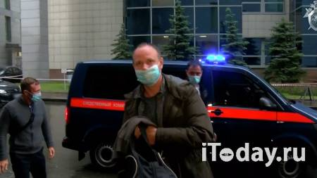 Следователи попросили арестовать иркутского депутата Левченко - Радио Sputnik, 29.09.2020