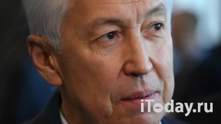 В правительстве Дагестана опровергли сообщения об отставке Васильева - 29.09.2020