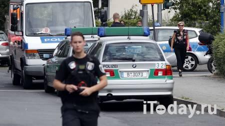Не пугайтесь. Полиция Парижа пояснила сообщения о взрыве - Радио Sputnik, 30.09.2020