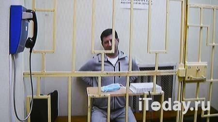 Суд продлил арест 400 тысяч долларов по делу Фургала - Радио Sputnik, 30.09.2020