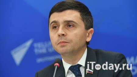 Бальбек прокомментировал арест выходцев из Крыма в Турции - 30.09.2020