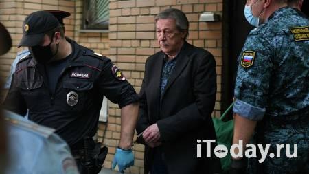 Ефремов попросил суд не рассматривать жалобу Пашаева на приговор - 01.10.2020