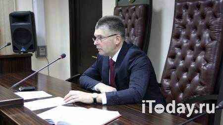 Михаил Птицын возглавил Мосгорсуд - 01.10.2020