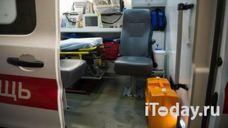 В Ингушетии один ребенок ранил другого из пневматической винтовки - 02.10.2020