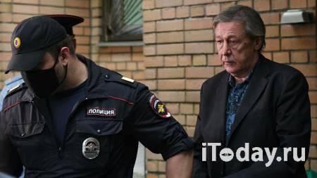 Адвокат рассказал о единственном шансе для Ефремова смягчить приговор - 02.10.2020