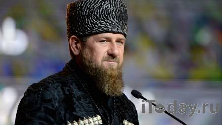 Кадыров прокомментировал драку в Крыму с участием жителя Чечни - 03.10.2020