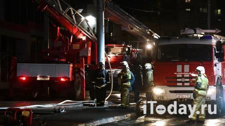 Мужчина c двумя детьми погибли при пожаре в запертом доме в Крыму - Радио Sputnik, 03.10.2020