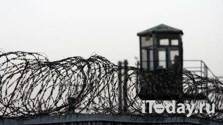 Невезучий беглец из колонии поймал попутку с сотрудниками ФСИН - Радио Sputnik, 03.10.2020