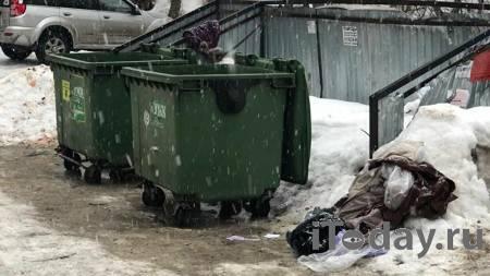 В хабаровской мусорке нашли тело новорожденного ребенка - Радио Sputnik, 04.10.2020