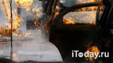 Очередное пьяное ДТП. На водителя, наехавшего на пешеходов, завели дело - Радио Sputnik, 04.10.2020