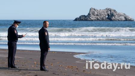 Ростуризм оценил ситуацию с загрязнением вод на Камчатке - 04.10.2020