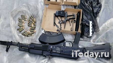 На Кубани полицейский выстрелил в угрожавшего ему дебошира - 04.10.2020