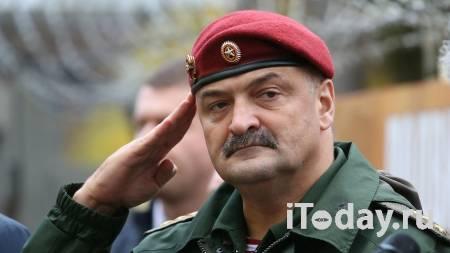 Биография Сергея Меликова - 05.10.2020