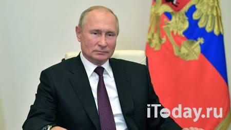 Дела никто не отменяет. Кремль уточнил, как Путин отметит день рождения - Радио Sputnik, 06.10.2020