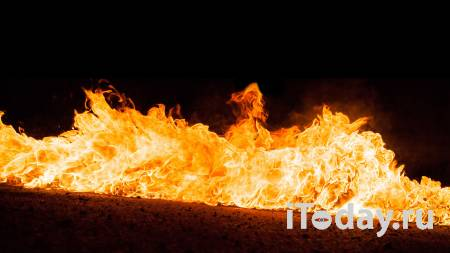 В Пензе загорелся ресторан - 06.10.2020