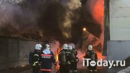 Стала известна причина взрывов на бывших военных складах под Рязанью - Радио Sputnik, 07.10.2020