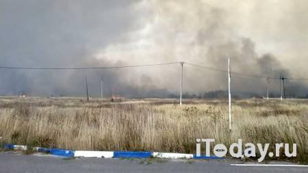 Погибших нет: последние данные о ЧП на военных складах под Рязанью - Радио Sputnik, 07.10.2020