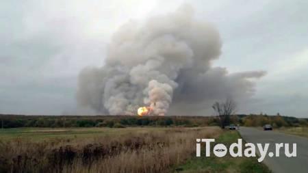 Минздрав рассказал о пострадавших в ЧП под Рязанью - Радио Sputnik, 08.10.2020