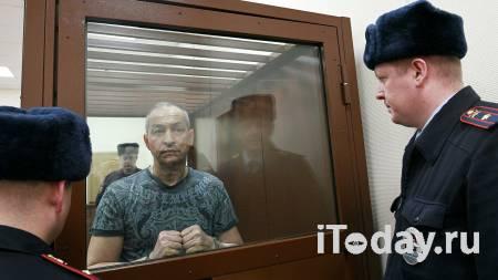 Находящийся в СИЗО Шестун прекратил голодовку, заявили в ОНК - 10.10.2020