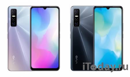 Vivo выпустила смартфон среднего класса Vivo Y73s 5G