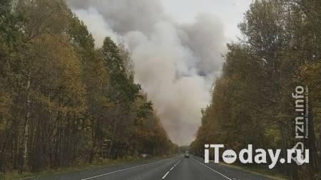 Пострадавшие от взрывов под Рязанью начали получать помощь - Радио Sputnik, 11.10.2020