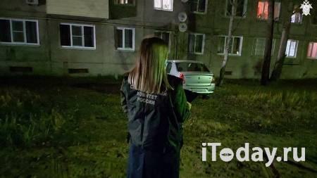 Росгвардия использует спецсредства для поиска нижегородского стрелка - Радио Sputnik, 12.10.2020