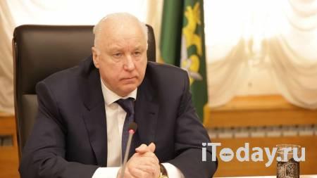 Бастрыкин поручил доложить о ходе дела о стрельбе в Нижегородской области - 12.10.2020