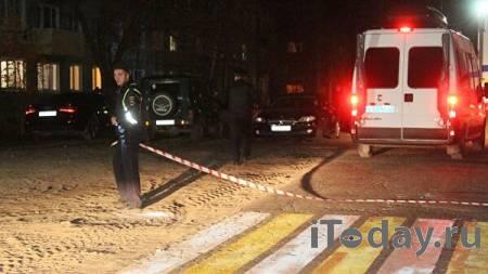 Очевидица рассказала о попытке бабушки нижегородского стрелка спастись - 12.10.2020